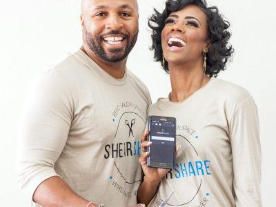 ShearShare Headshot
